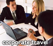 corporate trawel